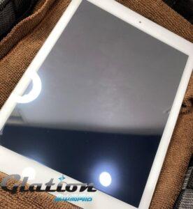 iPadコーティング グラシオン秋葉原